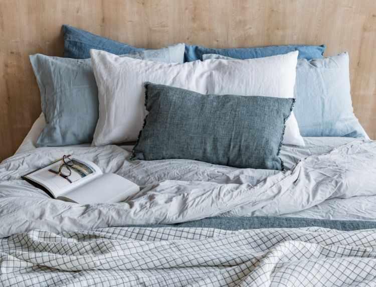 La Blanquería: ropa de cama, alfombras, cojines y textiles para el hogar en Vitacura y Lo Barnechea 10