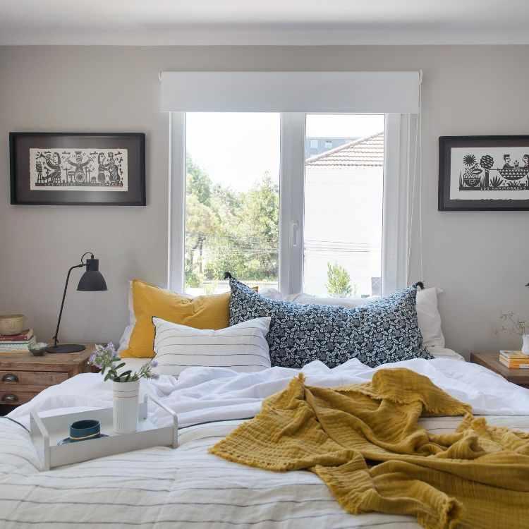 La Blanquería: ropa de cama, alfombras, cojines y textiles para el hogar en Vitacura y Lo Barnechea 7