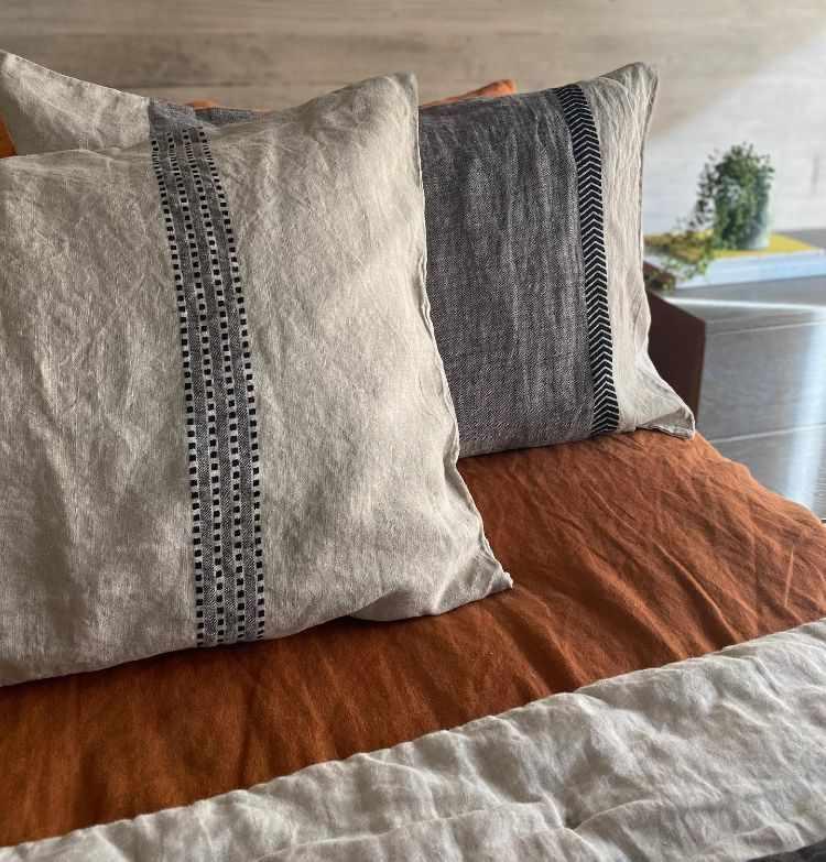 La Blanquería: ropa de cama, alfombras, cojines y textiles para el hogar en Vitacura y Lo Barnechea 8