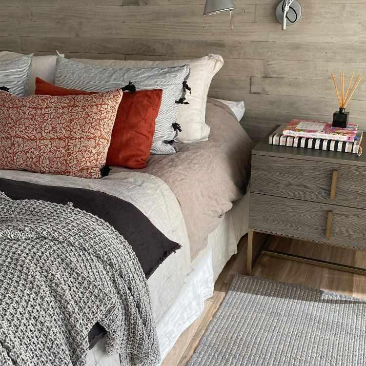 La Blanquería: ropa de cama, alfombras, cojines y textiles para el hogar en Vitacura y Lo Barnechea 9