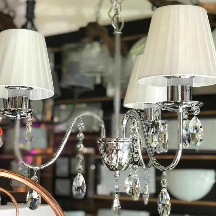 Lanús Iluminación - Venta de lámparas en Lanús Oeste, Zona Sur 3