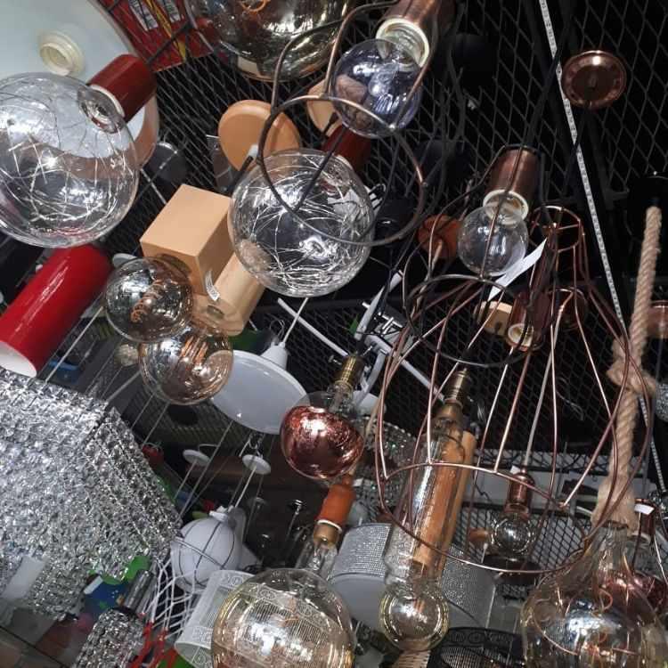 Lanús Iluminación - Venta de lámparas en Lanús Oeste, Zona Sur 6