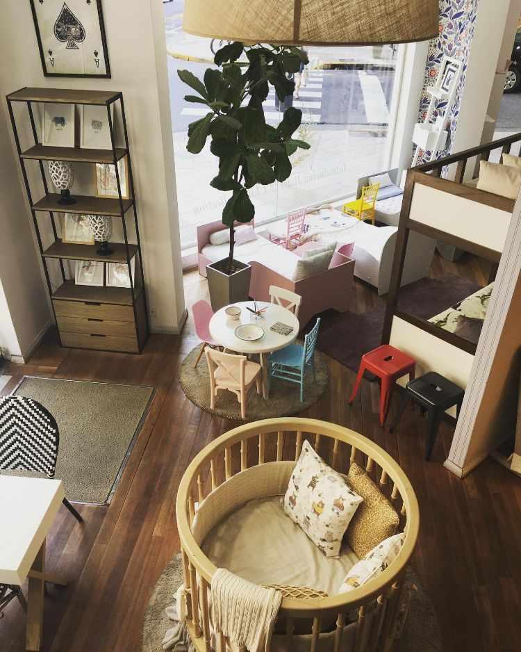 Mini Missura: cunas, muebles y decoración infantil en Palermo y Retiro 1