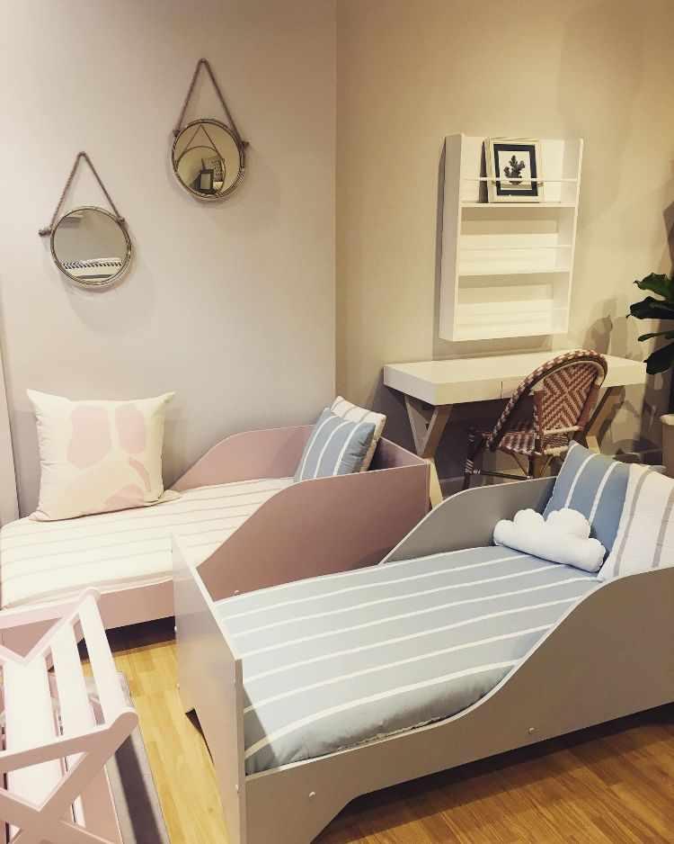 Mini Missura: cunas, muebles y decoración infantil en Palermo y Retiro 4