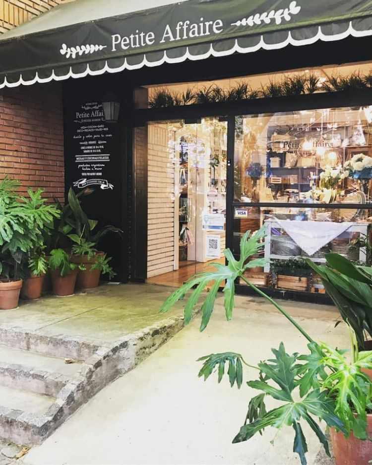 Petite Affaire en Vicente López: venta por menor y por mayor de decoración, accesorios para la casa y la mesa 1