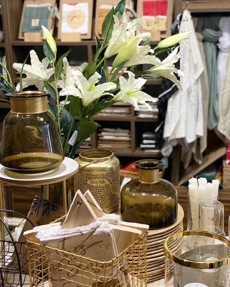Petite Affaire en Vicente López: venta por menor y por mayor de decoración, accesorios para la casa y la mesa 2