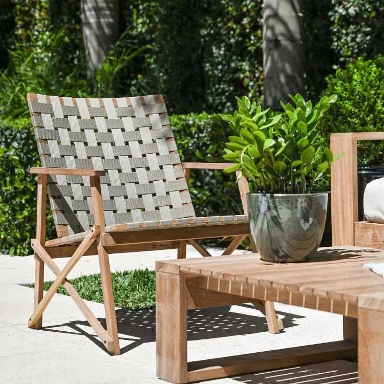 Balcony - Outdoor Deco - Muebles de diseño y decoración para exteriores 1