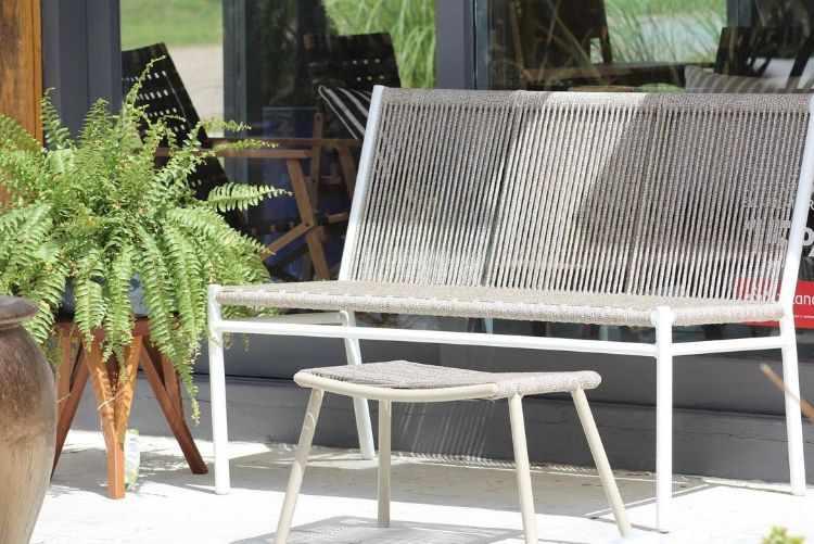 Balcony - Outdoor Deco - Muebles de diseño y decoración para exteriores 2