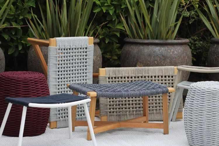Balcony - Outdoor Deco - Muebles de diseño y decoración para exteriores 3