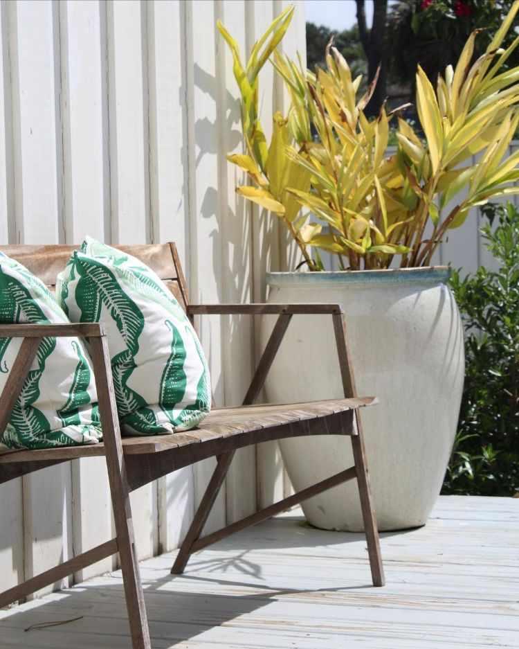 Balcony - Outdoor Deco - Muebles de diseño y decoración para exteriores 4