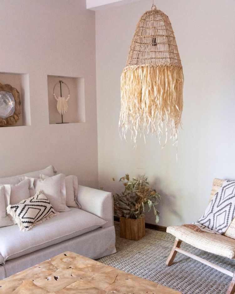 Gayatri Muebles en Carrasco, Montevideo - Decoración y muebles rústicos contemporáneos 2