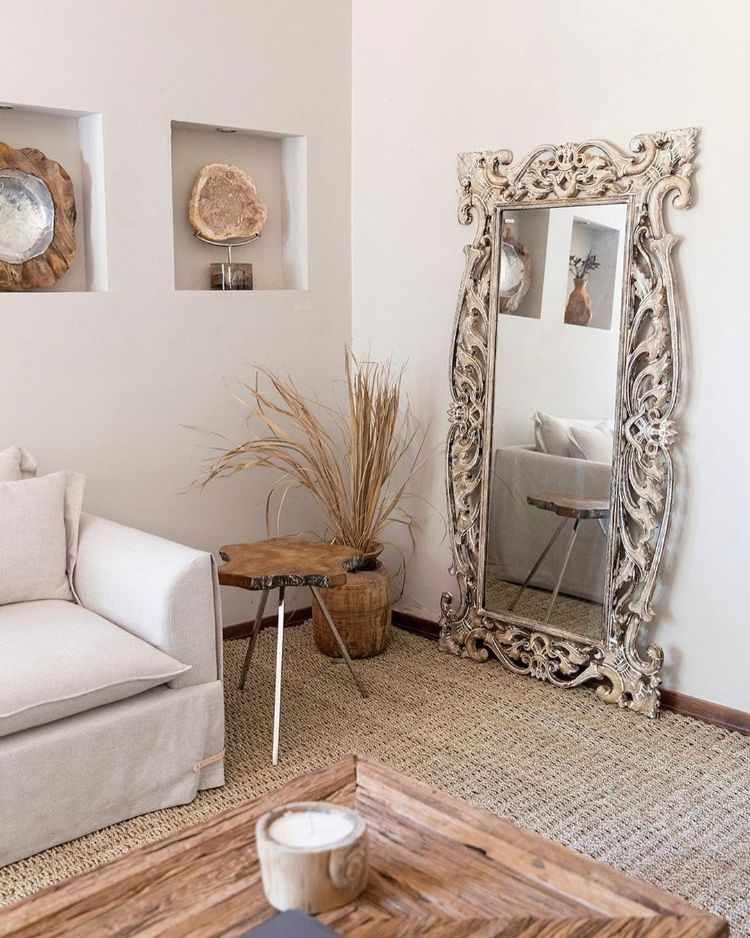 Gayatri Muebles en Carrasco, Montevideo - Decoración y muebles rústicos contemporáneos 3