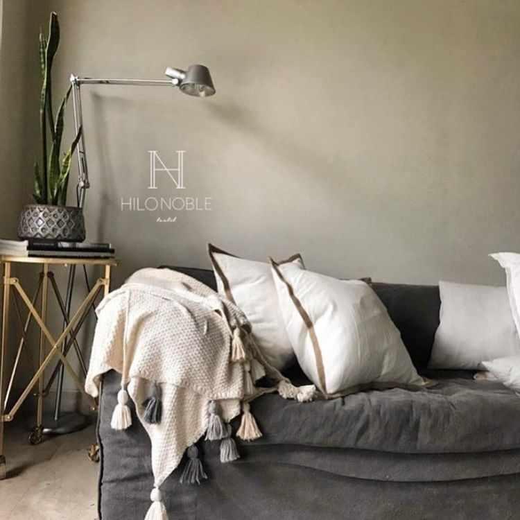 Hilo Noble - Textiles para el hogar en Vitacura, Región Metropolitana 1