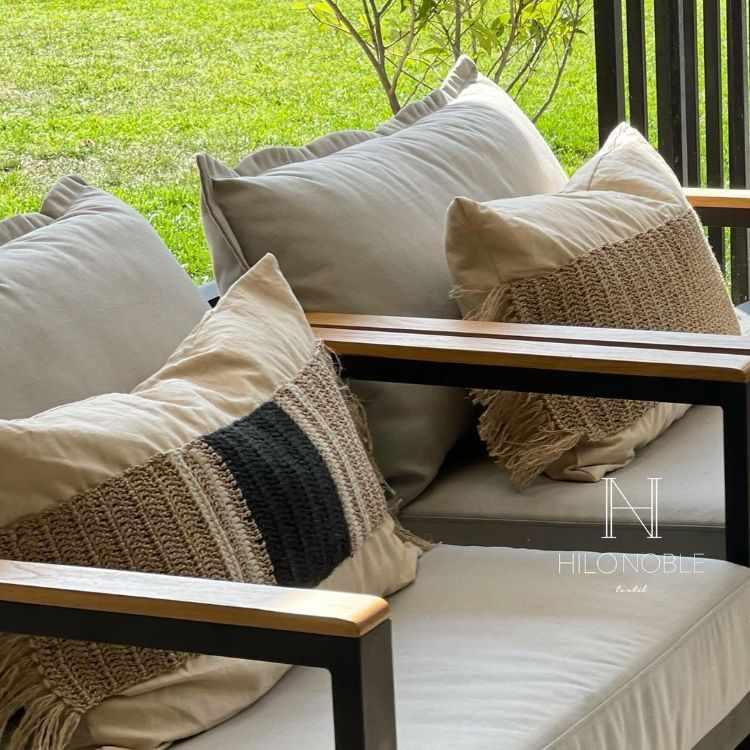 Hilo Noble - Textiles para el hogar en Vitacura, Región Metropolitana 2