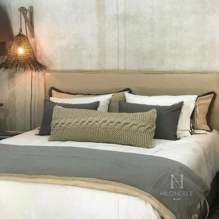 Hilo Noble - Textiles para el hogar en Vitacura, Región Metropolitana 4