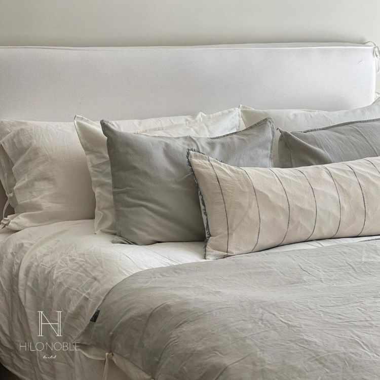 Hilo Noble - Textiles para el hogar en Vitacura, Región Metropolitana 6