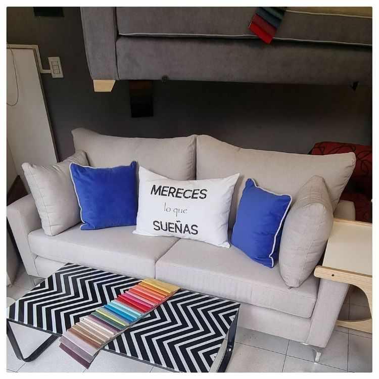 Il Divano Home - Sofás, sillones, esquineros en Ciudad de Buenos Aires 1