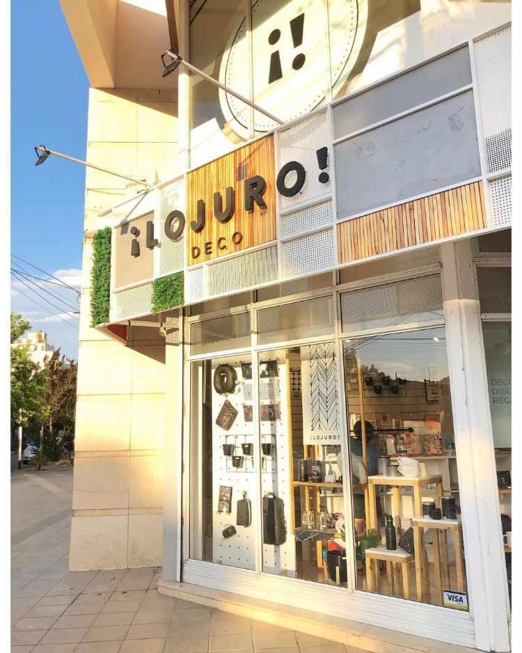 Lojuro Deco - Tienda de decoración y accesorios para el hogar en Bahía Blanca 1