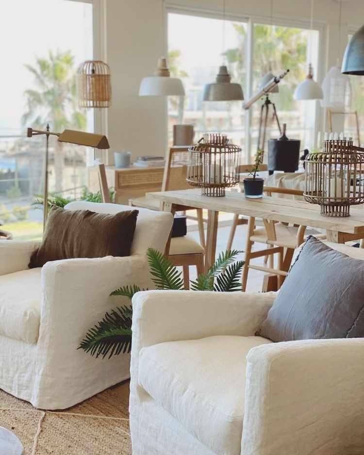 Masinfinito Casa - Decoración y muebles de diseño en Montevideo y Manantiales, Uruguay 9