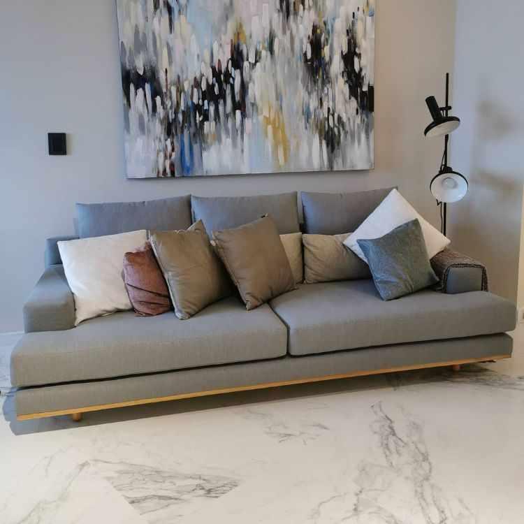 Misura Design - Diseño de interiores, decoración y muebles en Punta Carretas, Montevideo 1