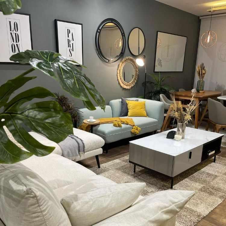Mónaco Deco House - Muebles de diseño en Nuñez, CABA 3