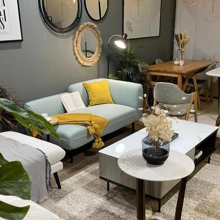 Mónaco Deco House - Muebles de diseño en Nuñez, CABA 4