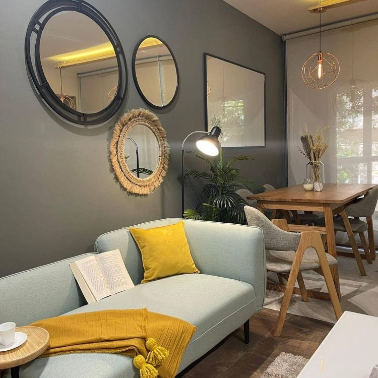 Mónaco Deco House - Muebles de diseño en Nuñez, CABA 5