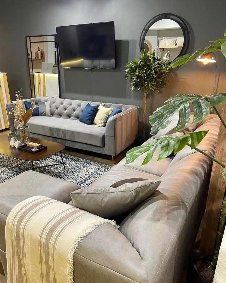 Mónaco Deco House - Muebles de diseño en Nuñez, CABA 6