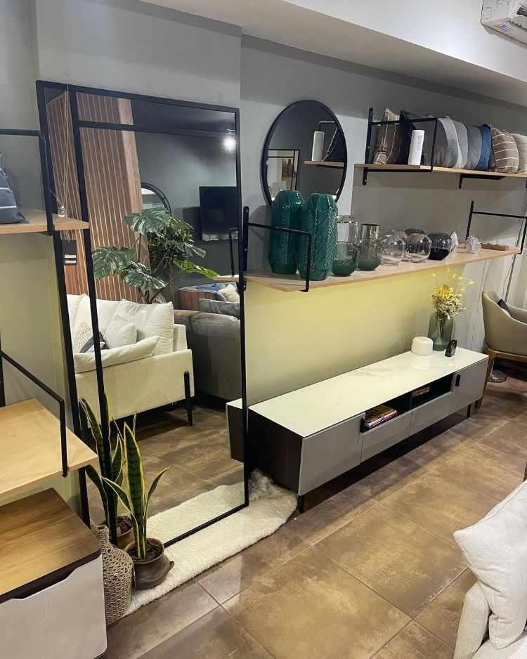 Mónaco Deco House - Muebles de diseño en Nuñez, CABA 7