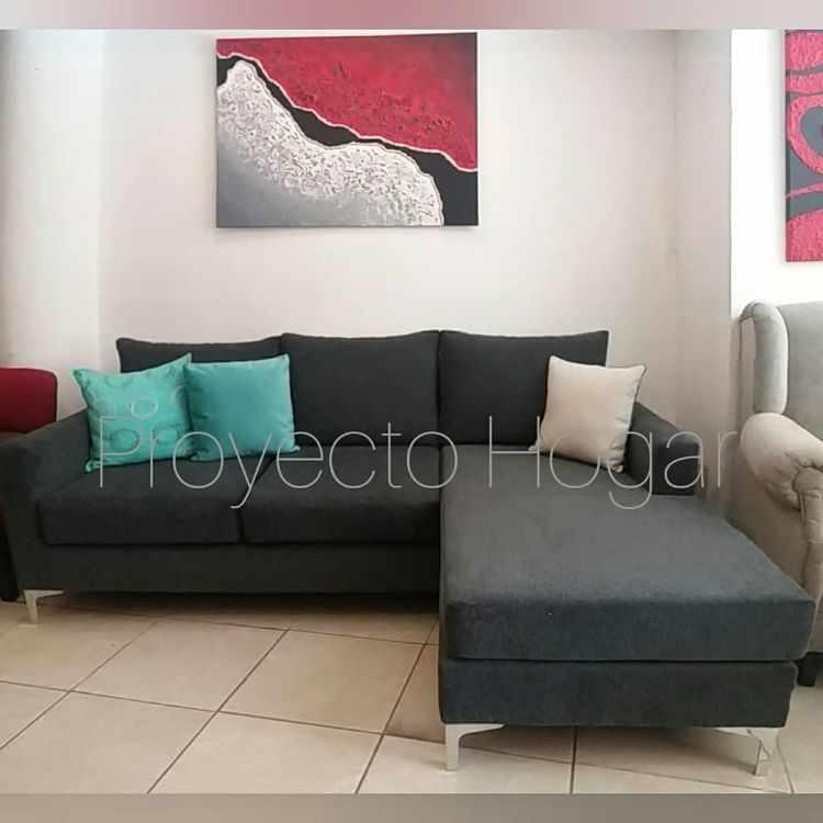 Proyecto Hogar en Recoleta CABA: sillones, sofás, esquineros 3