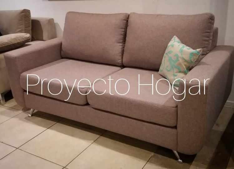 Proyecto Hogar en Recoleta CABA: sillones, sofás, esquineros 4