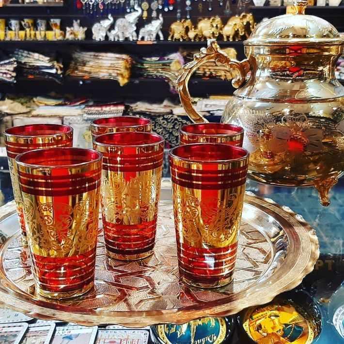 Al-Sham - Art Árabe - Objetos, lámparas y decoración árabes en Palermo, CABA 2