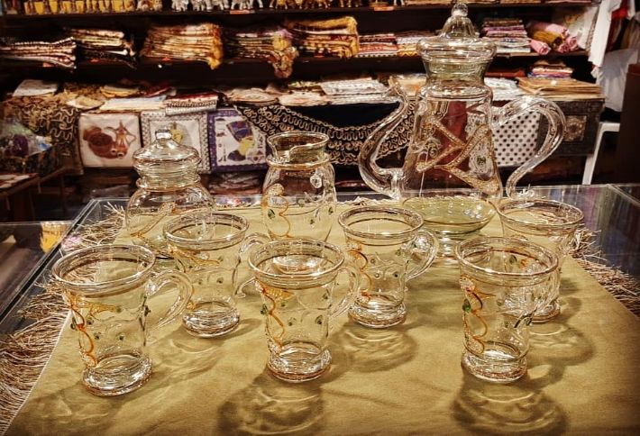 Al-Sham - Art Árabe - Objetos, lámparas y decoración árabes en Palermo, CABA 4