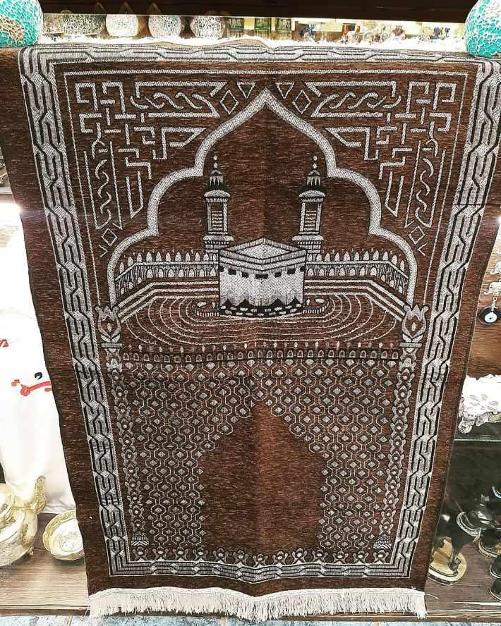Al-Sham - Art Árabe - Objetos, lámparas y decoración árabes en Palermo, CABA 6