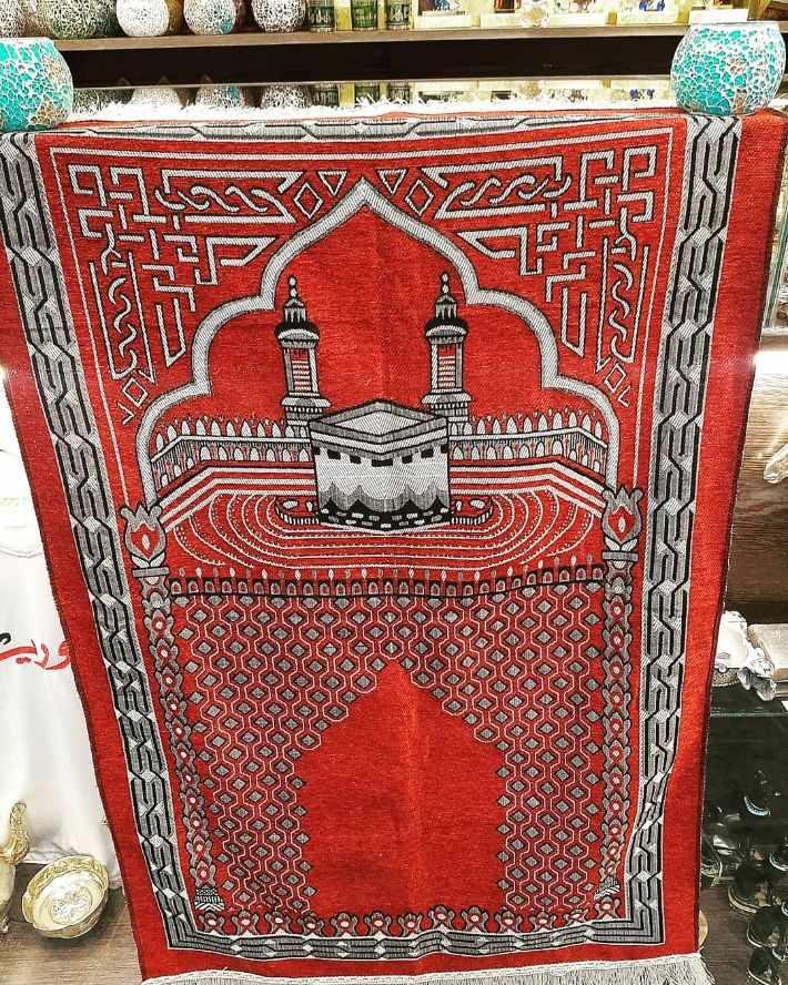 Al-Sham - Art Árabe - Objetos, lámparas y decoración árabes en Palermo, CABA 7