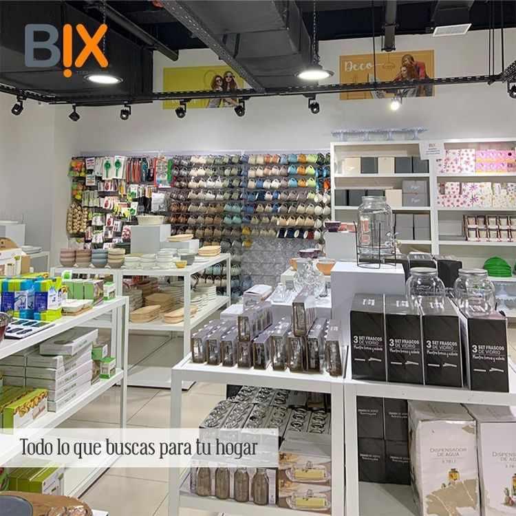 Bix - Accesorios para el hogar y decoración en la Región Metropolitana y Chile 1