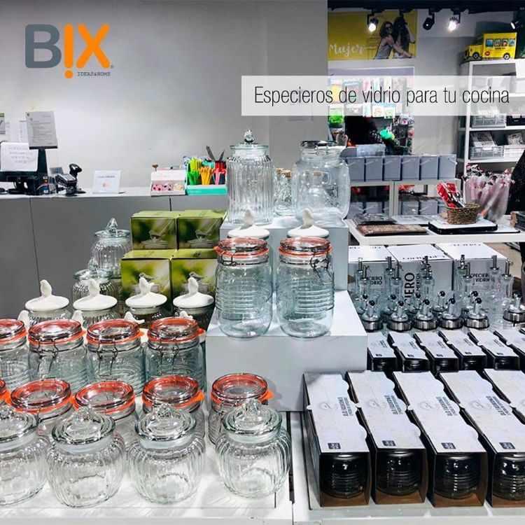 Bix - Accesorios para el hogar y decoración en la Región Metropolitana y Chile 2
