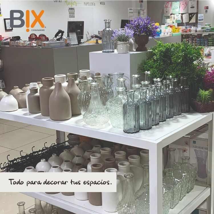 Bix - Accesorios para el hogar y decoración en la Región Metropolitana y Chile 3