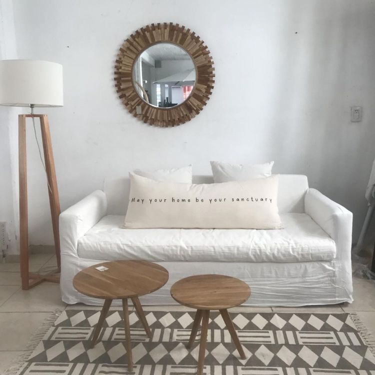 Casas y Jardines - Muebles de interior y exterior en La Plata 1