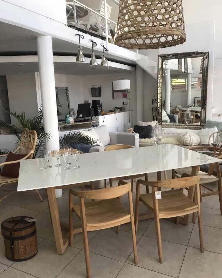 Casas y Jardines - Muebles de interior y exterior en La Plata 2