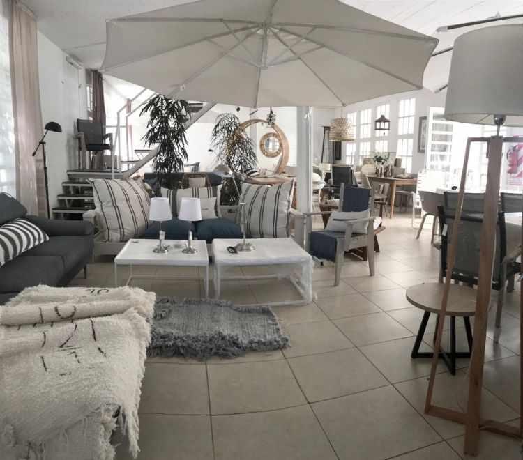 Casas y Jardines - Muebles de interior y exterior en La Plata 6