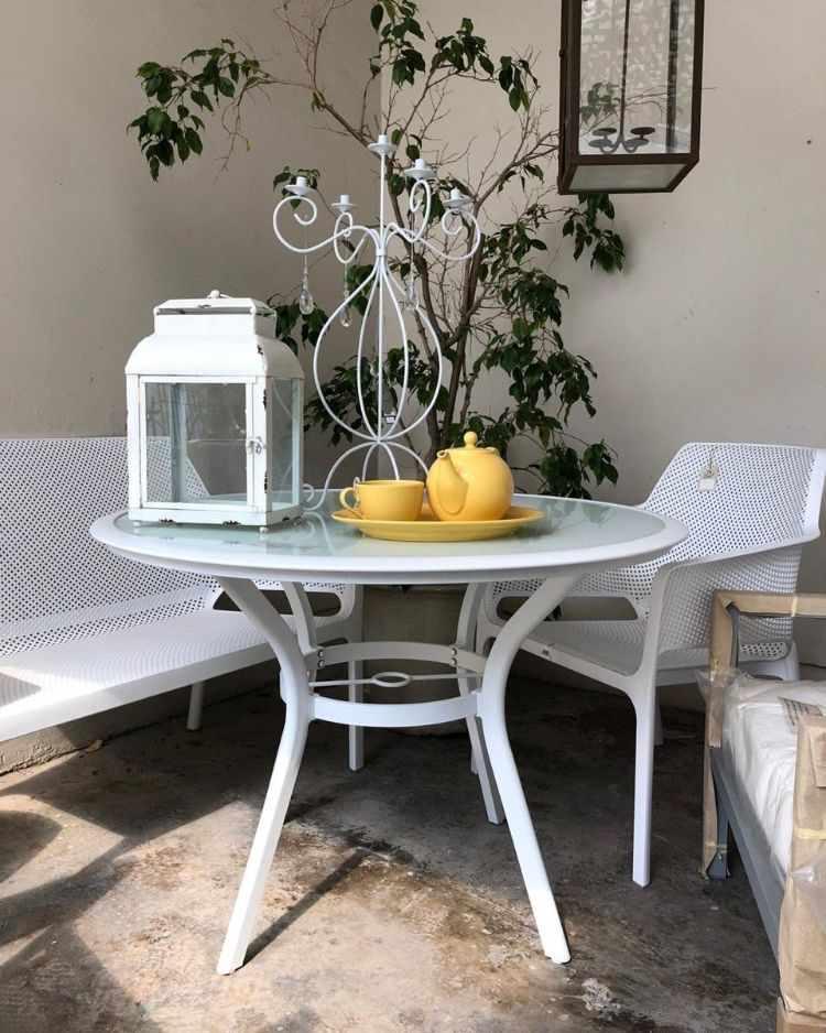 Casas y Jardines - Muebles de interior y exterior en La Plata 7