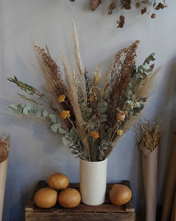 Chal-Chal Diseño Floral - Local en Palermo Viejo, CABA 7