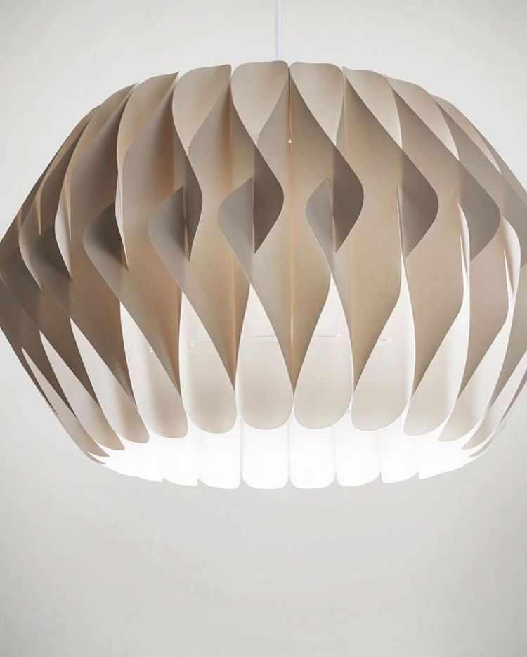 Clara Blanc - Lámparas de diseño en Palermo - Ventas por mayor y por menor 7