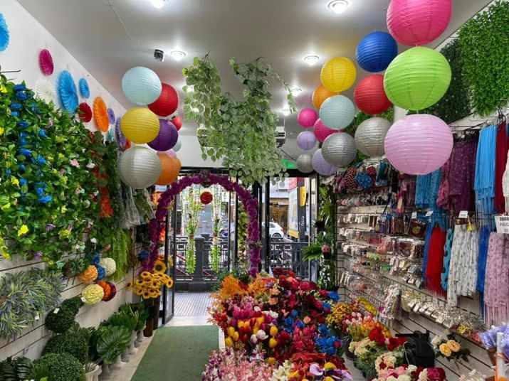 Estrella Deco - Bazar y mayorista de decoración en Once, CABA 1