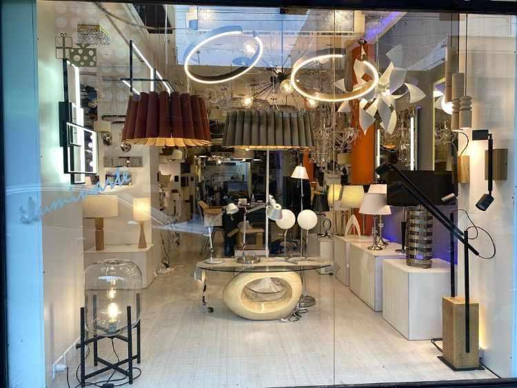 Iluminarte Quilmes - Tienda de iluminación y lámparas de diseño en Quilmes, Zona Sur 2