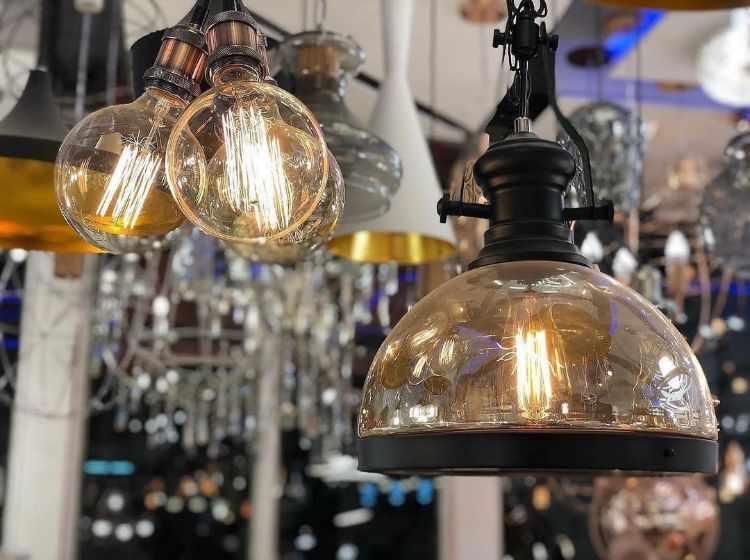 La Fábrica 3 Iluminación - Lámparas decorativas en Palermo, CABA 3
