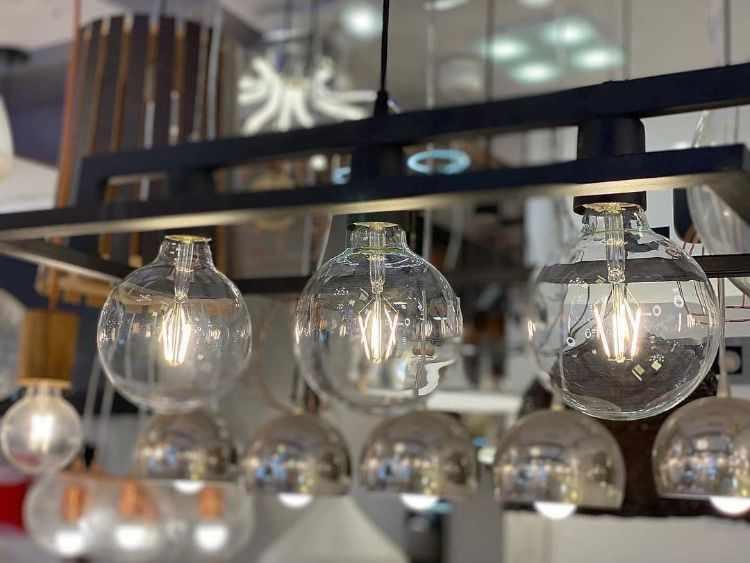 La Fábrica 3 Iluminación - Lámparas decorativas en Palermo, CABA 4