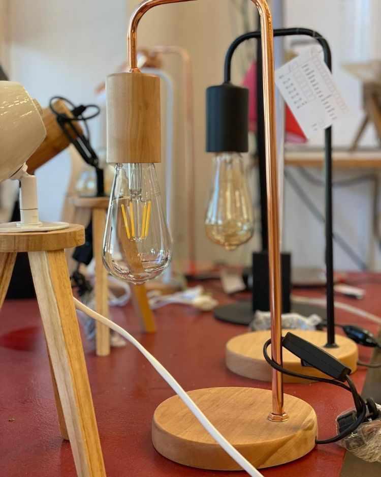La Fábrica 3 Iluminación - Lámparas decorativas en Palermo, CABA 5