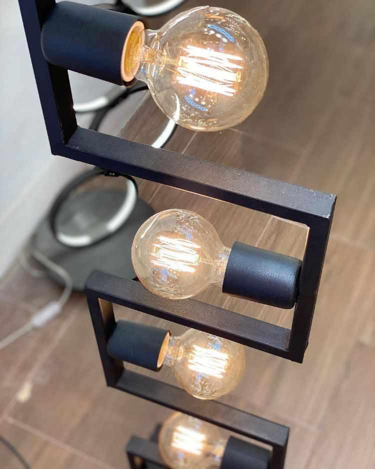 La Fábrica 3 Iluminación - Lámparas decorativas en Palermo, CABA 6